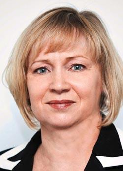 Danette Connolly